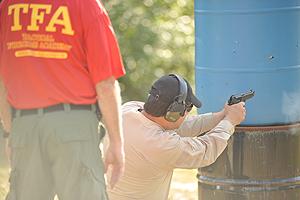 Tactical Firearms Academy : TACTICAL FIREARMS ACADEMY
