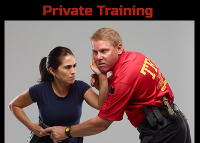 TFA - Private Training Available